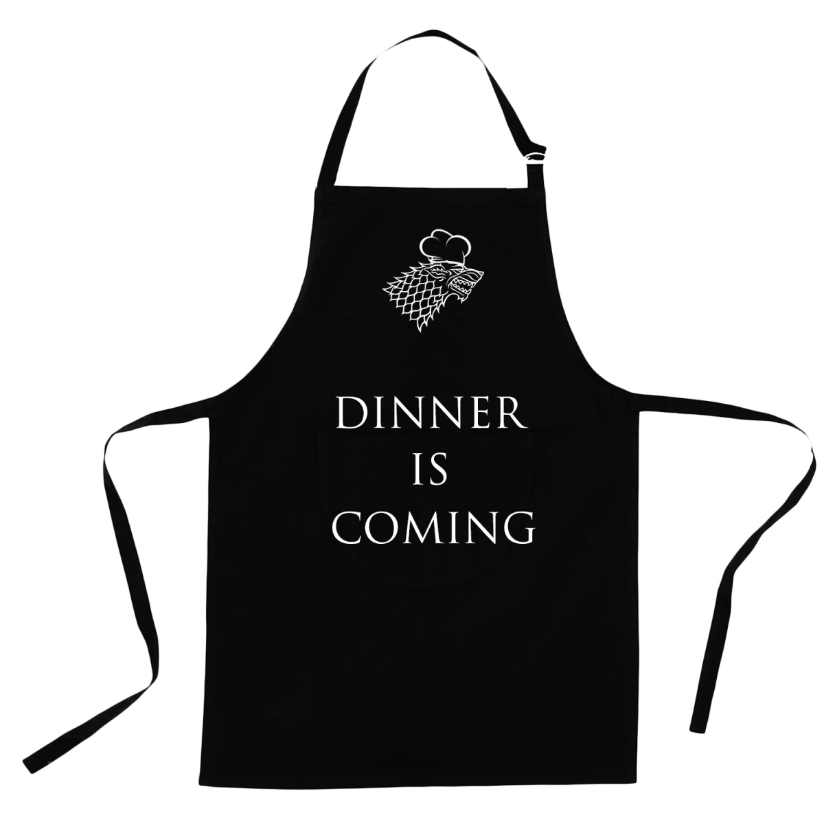 ФАРТУК Dinner is Coming