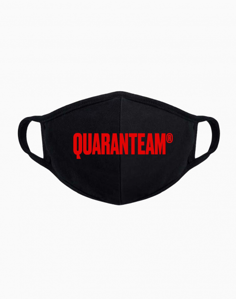 Маска QUARANTEAM