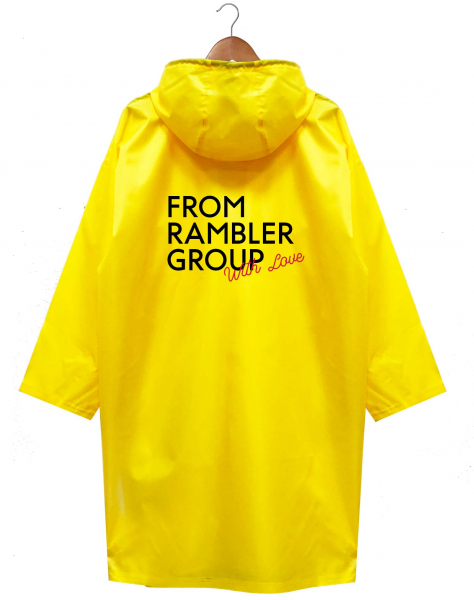 ДОЖДЕВИК FROM RAMBLER GROUP